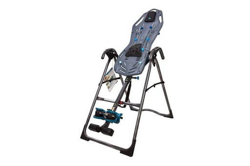 Инверсионный стол Teeter FitSpine X1 для спины