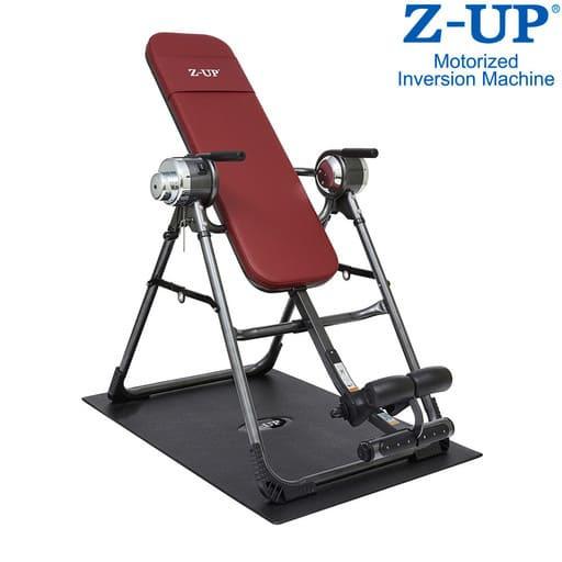 Инверсионный стол Z-UP 3, 220В, серебряная рама, коричневая спинка