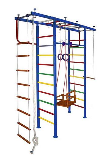Детский спортивный комплекс (ДСК) «Вертикаль-11М»