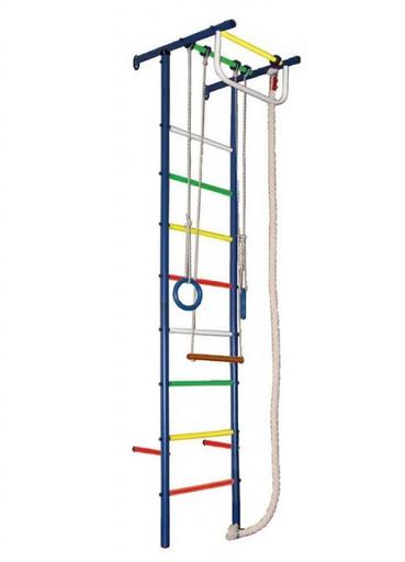 Детский спортивный комплекс (ДСК) «Вертикаль-Юнга 3М»