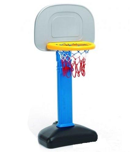 Стойка баскетбольная со щитом 100-170см BS-03