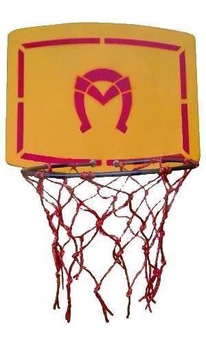 Кольцо баскетбольное со щитом «ПИОНЕР»