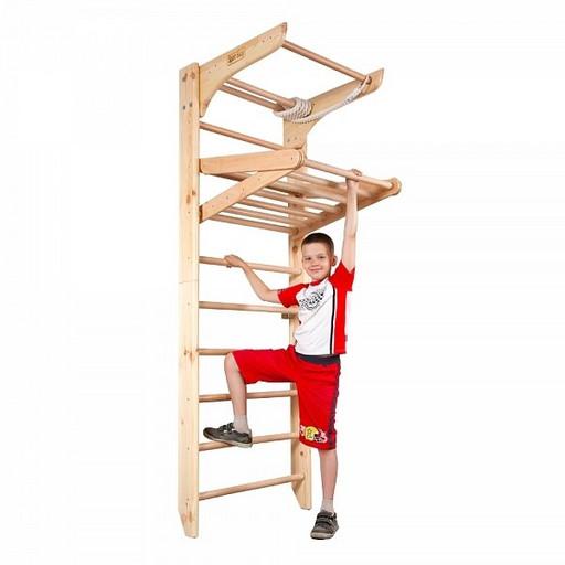 Детский спортивный комплекс «Kinder 4» 220см
