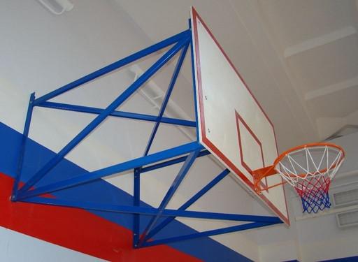 Ферма 200 см для баскетбольного щита