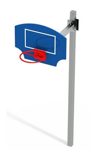 Стойка баскетбольная СО 5.04