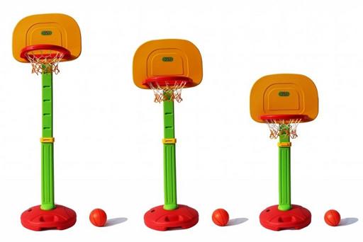 Стойка баскетбольная №3 PS-072