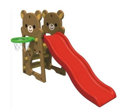 Горка «Медвежата» FAMILY F-773