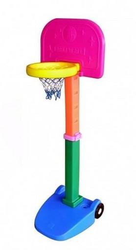 Баскетбольный щит LERADO LA-528
