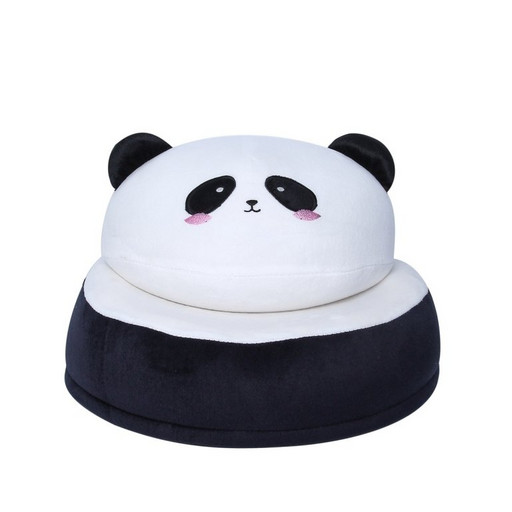 Кресло-игрушка панда FAMILY CAR F-53