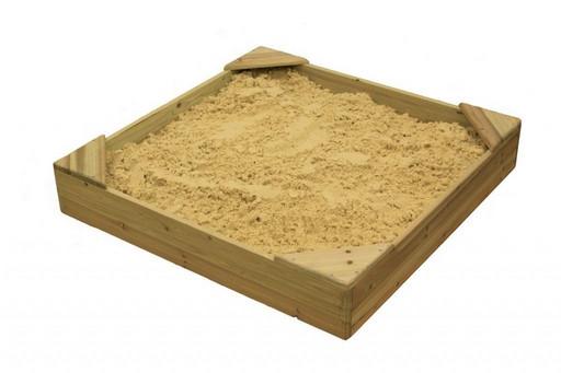 Деревянная песочница «Стюарт 2»