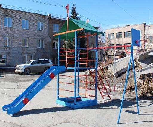 Спортивный комплекс «ЗАМОК»