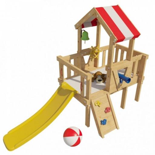 Детский игровой чердак «Венди»