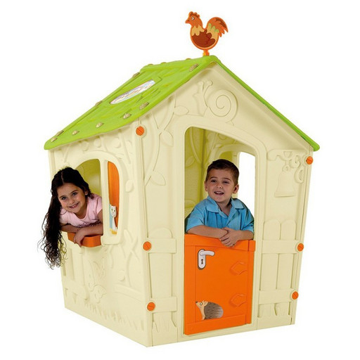 Детский игровой домик «Magic Play house»