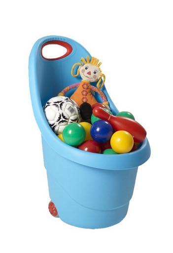 Тележка для детей Kiddie's Go