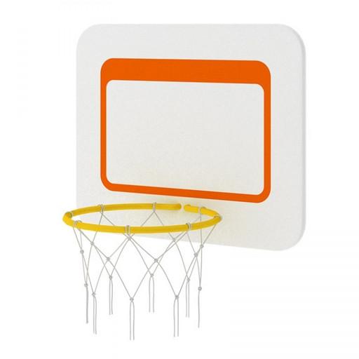 Кольцо баскетбольное со щитом