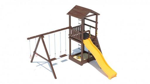 Детский игровой комплекс A 2.2