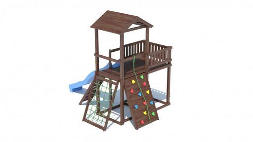 Детский игровой комплекс B 1.1