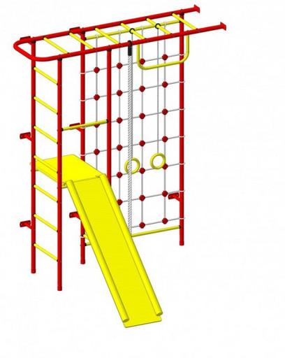Детский спортивный комплекс (ДСК) «Пионер-11С»