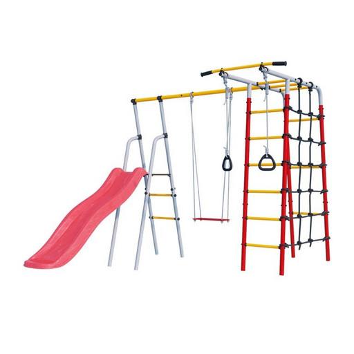 Детский спортивный комплекс для дачи «Богатырь» Романа R 103.07.00