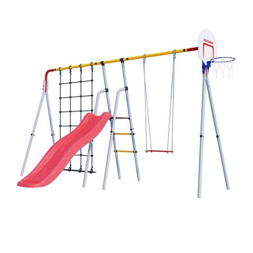 Детский спортивный комплекс (ДСК) «Радуга» R 103.05.00