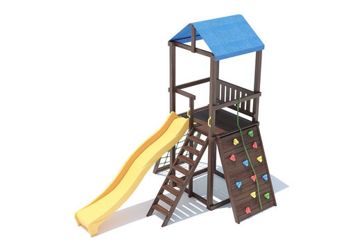 Детский игровой комплекс A1