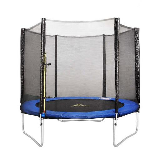 Батут «Trampoline Fitness 6» диаметр 1,8 м