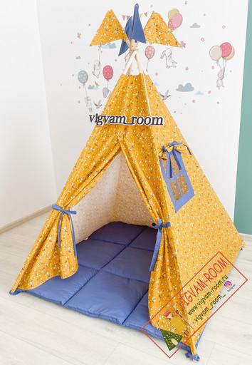 палатка вигвам купить