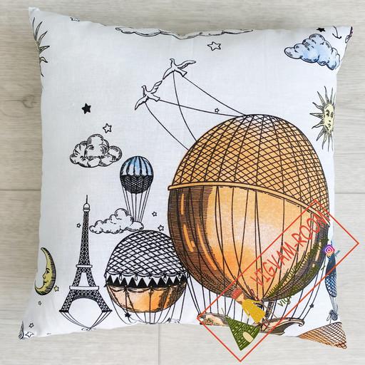 Подушка Вокруг Света