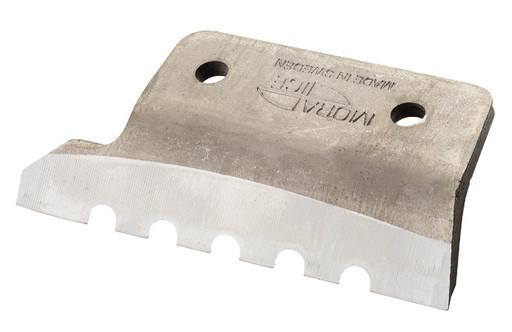 Нож MORA ICE зубчатый 200 мм.