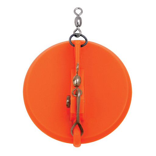 Заглубитель LUHR JENSEN Dipsy Diver до 30м 5560-003-0077