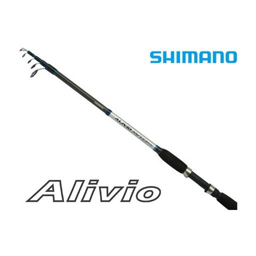 Удилище SHIMANO Alivio Slim TE GT 330 XH