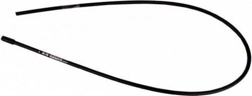 Оплетка перекл Shimano, SIS40, 4ммX300м, цв. черный