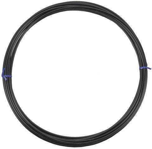 Оплетка перекл, Shimano, SP41, 50м., цв. черный