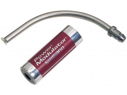 Модулятор усилия Shimano, SM-PM40, для v-br, с торм. стяжкой, красный, уг. 90гр
