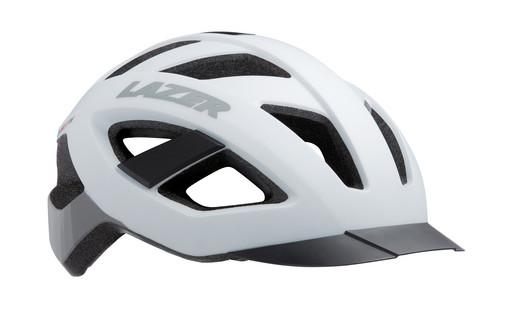 Шлем вел-й Lazer Cameleon цв. мат. бел. разм. M