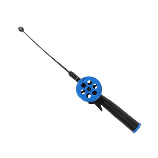 Зимняя удочка BLUE FOX 50 PL/Nylon tip