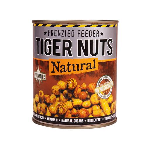 Тигровый орех консервированный DYNAMITE BAITS 800 гр.