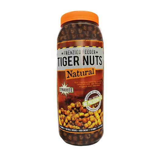 Тигровый орех консервированный DYNAMITE BAITS 2,5 л.
