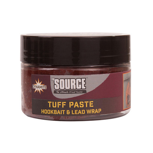 Паста DYNAMITE BAITS Tuff Paste Boilie and Lead Wrap The Source 250гр.