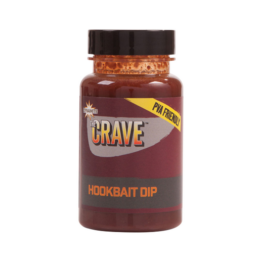 Дип DYNAMITE BAITS Concentrate Dip Crave 100мл.
