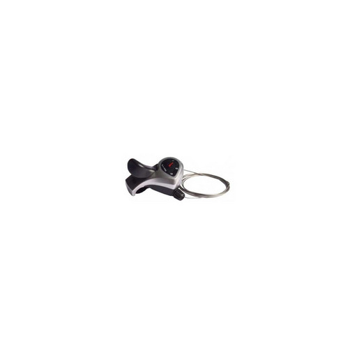 Шифтер Shimano Tourney, TX50-LN, 3(Frict)ск, 1800мм
