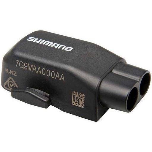 Модуль Shimano  Di2, EW-WU101, e-tube port (2шт.)