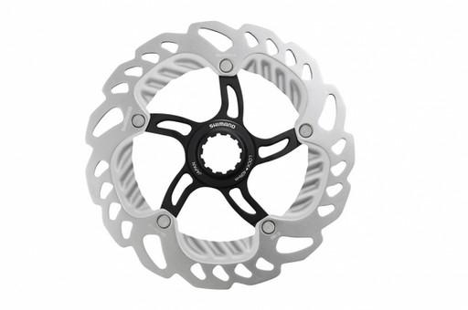 Тормозной диск Shimano, XTR RT99, 160мм, со стопорным кольцом