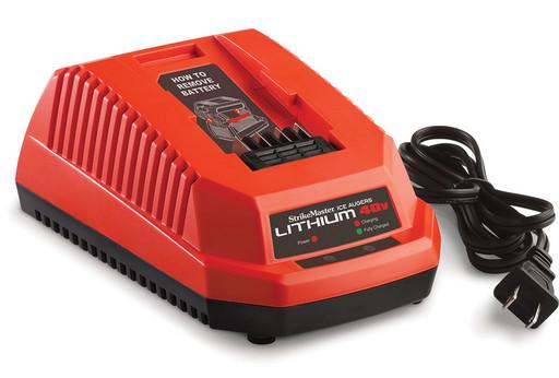 Зарядное устройство STRIKEMASTER Lithium 40V