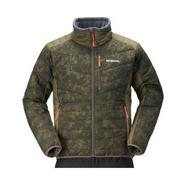 Куртка утеплённая Basic Insulation Jacket Ore Khaki 2XL