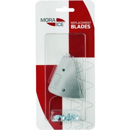 Ножи MORA ICE сферические 110 мм.