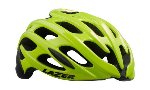 Шлем вел-й Lazer Blade+ цв. желт. разм. L