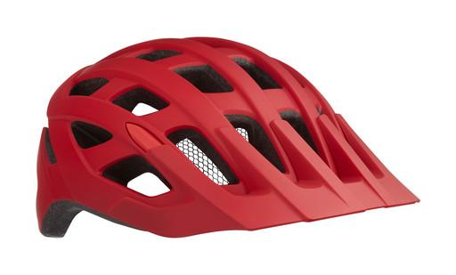 Шлем вел-й Lazer Roller цв. мат. красн. разм. L