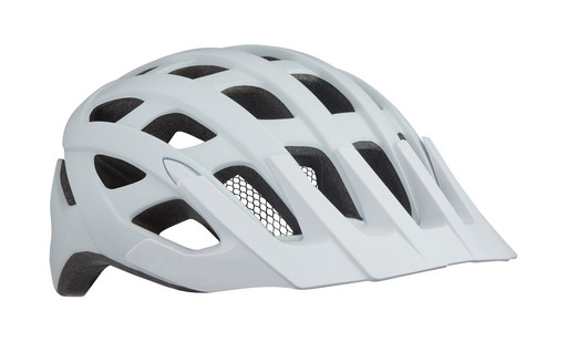 Шлем вел-й Lazer Roller цв. мат. бел. разм. L