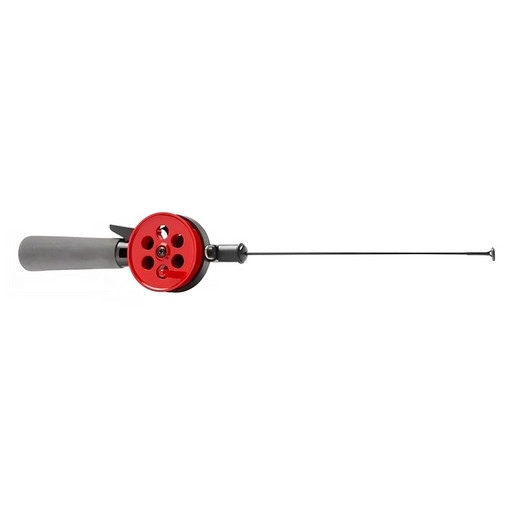 Зимняя удочка RAPALA Classic Ice Rod 70 хлыст 190мм ручка неопрен